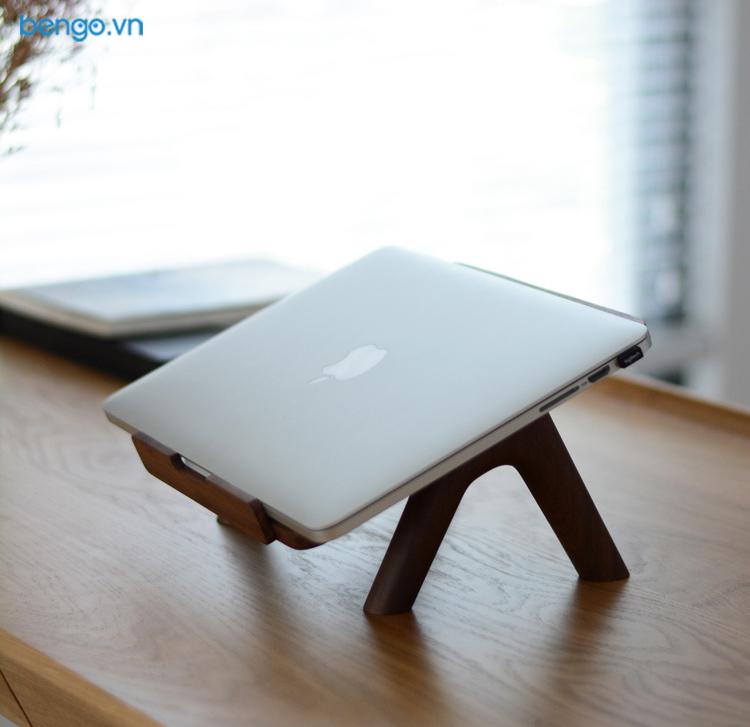 Giá Đỡ Laptop/Macbook bằng Gỗ LITTLE DESIGN