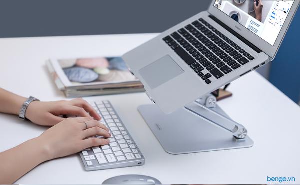 Đế Dựng Laptop Nillkin ProDesk