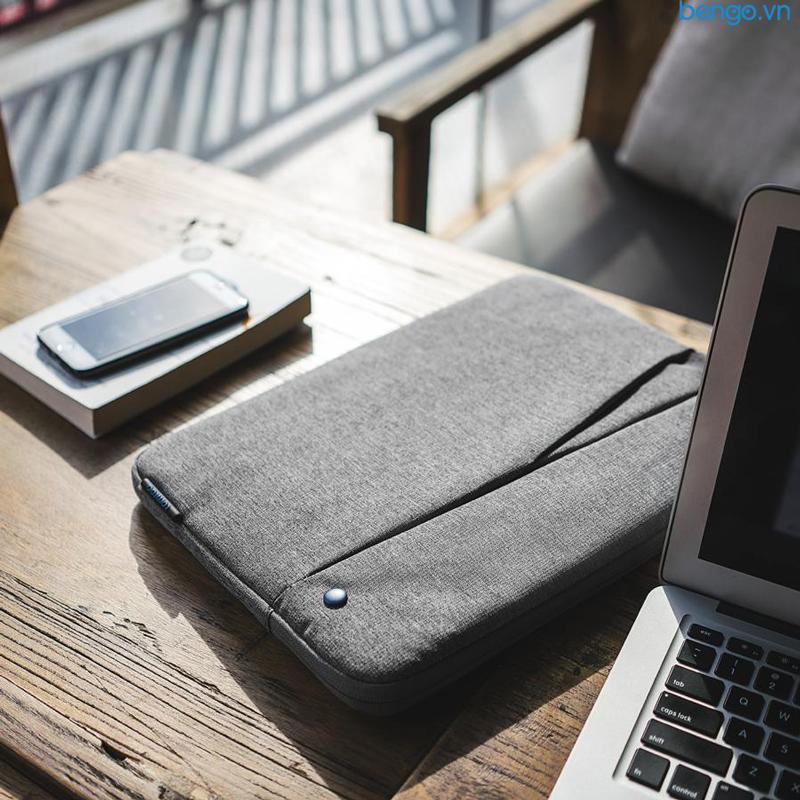 "Túi chống sốc MacBook Air/Retina 13"" TOMTOC (USA) Style - A18-C01"