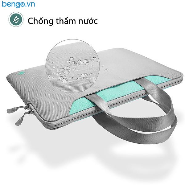 """Túi xách chống sốc TOMTOC Slim Handbag Macbook Pro/Air 13""""/Pro M1 - A21-C01"""
