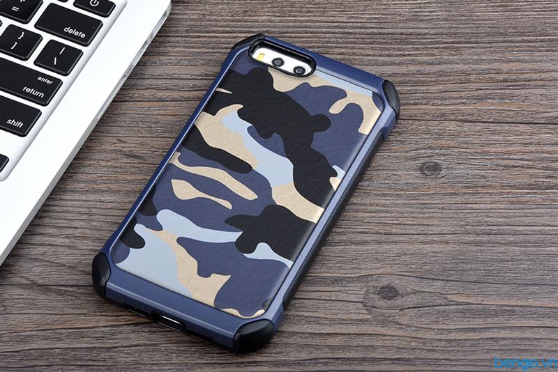 Ốp lưng Xiaomi Mi 6 họa tiết Quån đội
