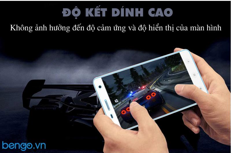 Dán màn hình cường lực Xiaomi Mi 5C 9H