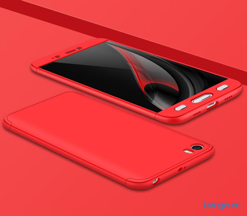Ốp lưng Xiaomi Mi5 bảo vệ 360