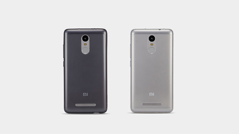 op lung deo Xiaomi Redmi Note 3