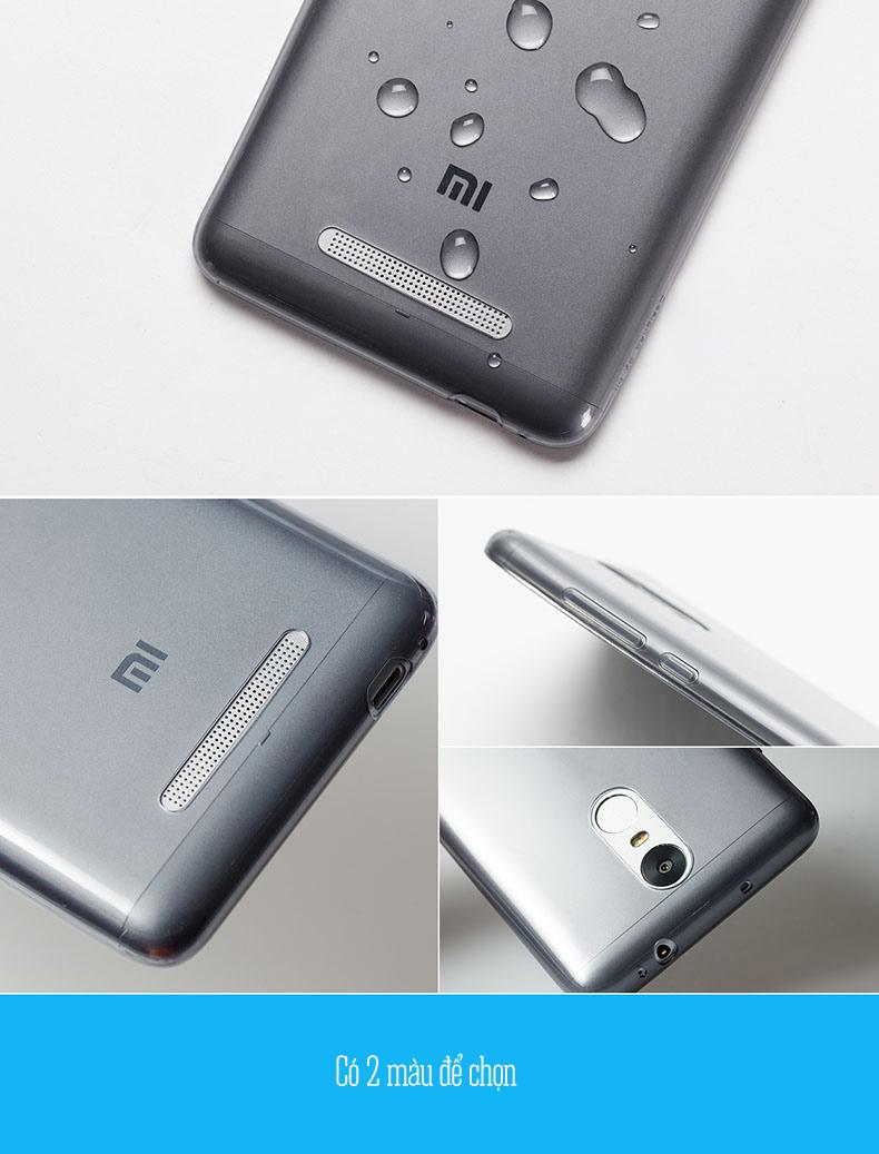 op lung tpu Xiaomi Redmi Note 3 den