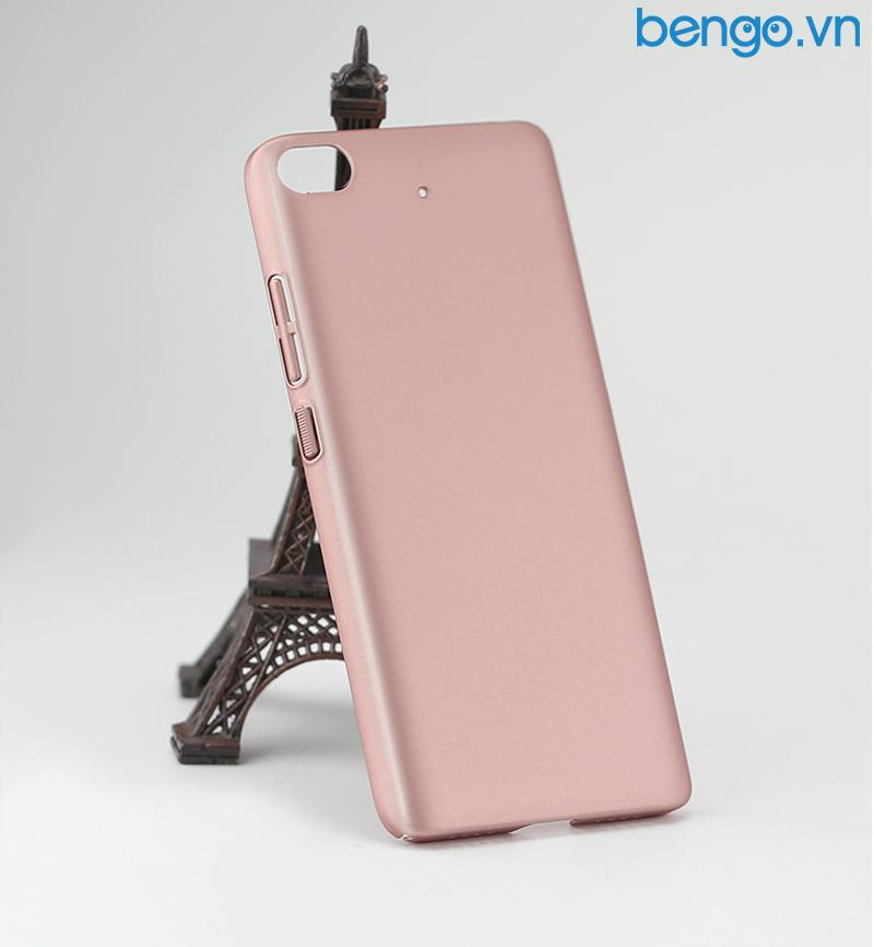 Ốp lưng Xiaomi Mi 5S Pudini
