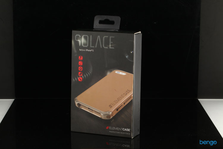 Ốp lưng Xiaomi Mi Mix 2 ELEMENT CASE Solace