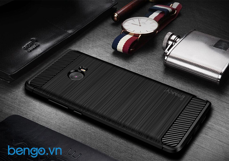 ốp lưng xiaomi mi note 2 ipaky rugged armor