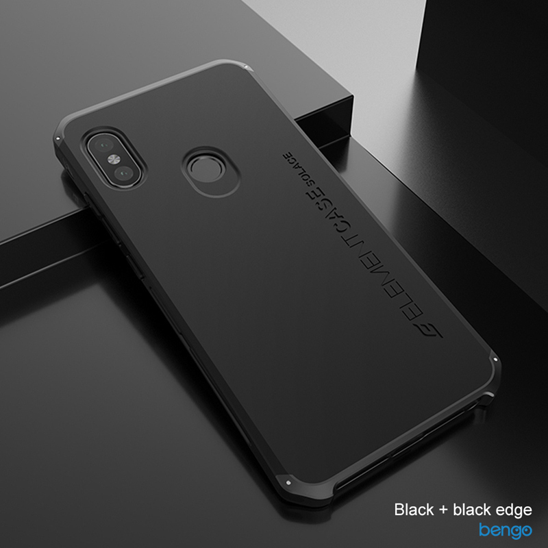 Ốp lưng Xiaomi Redmi Note 5 ELEMENT CASE Solace