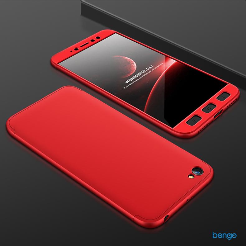 Ốp lưng Xiaomi Redmi Note 5A 360 siêu mỏng