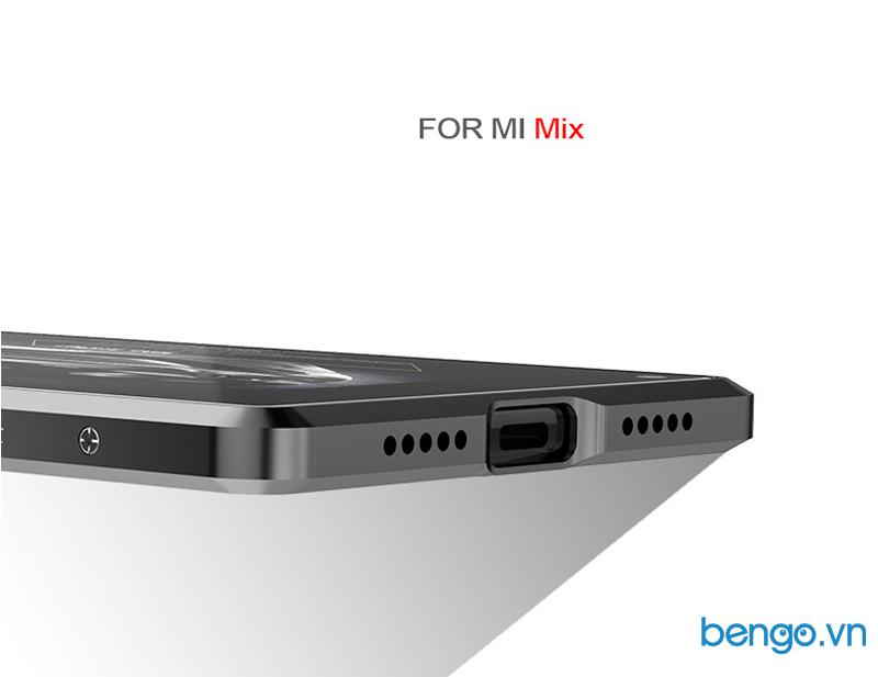 Viền kim loại Xiaomi Mi MIX