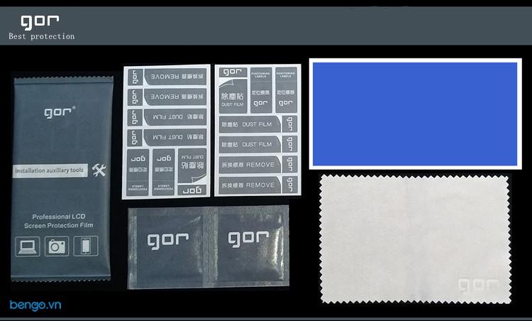 Dán màn hình cường lực Gopro Max GOR (Hộp 2 miếng)