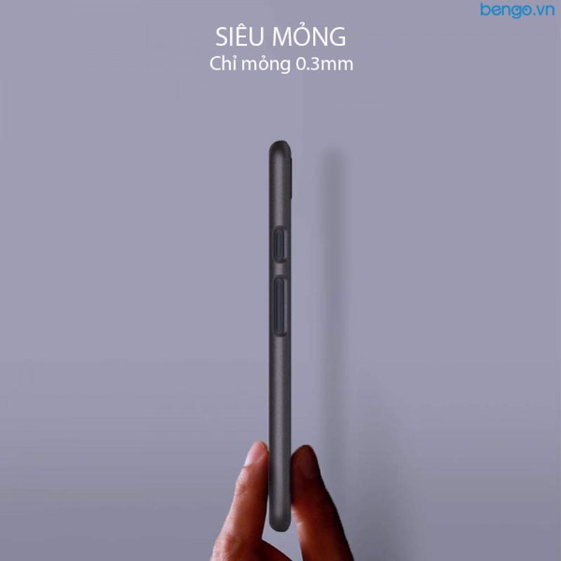 Ốp lưng Google Pixel 3 XL SPIGEN Thin Fit