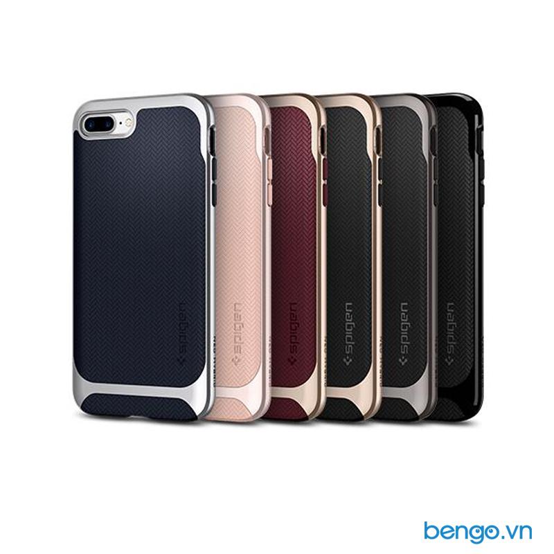 Ốp lưng Spigen iPhone 8 plus