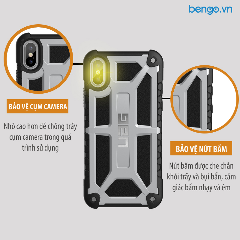 op lung iphone x uag monarch
