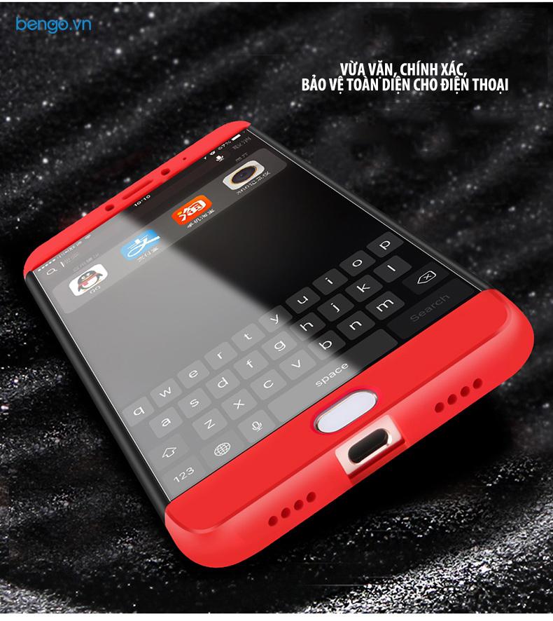 Ốp lưng Meizu M3 Note 360 siêu mỏng
