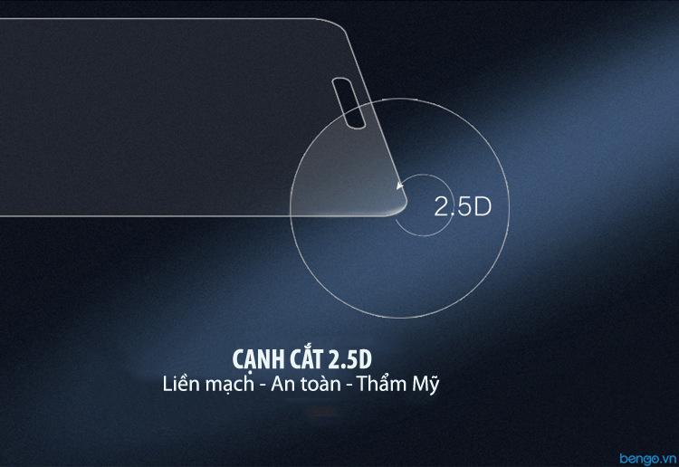 Dán màn hình cường lực OPPO F3 Lite 9H+