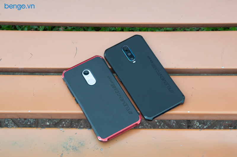Ốp lưng OPPO R17 Pro ELEMENT Case dòng Solace