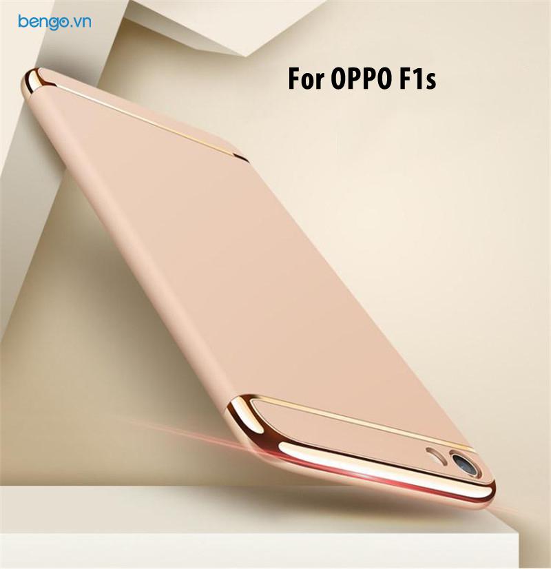 Ốp lưng OPPO F1s 3 thành phần