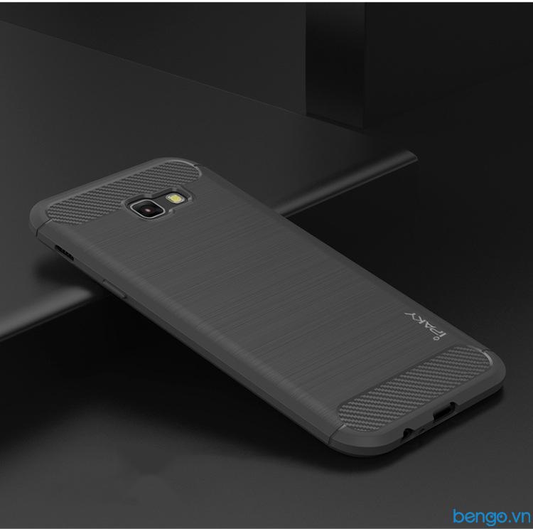 Ốp lưng Samsung Galaxy A5 2017 IPAKY Rugged Armor