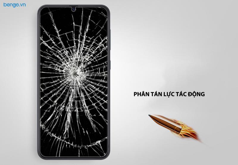 Kính cường lực Samsung Galaxy A50/A30 Nillkin Amazing H+ PRO