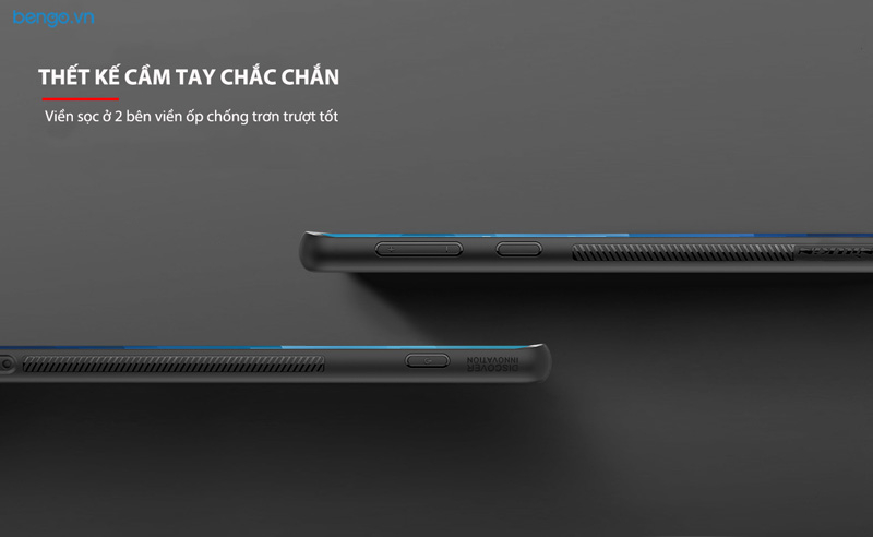Ốp lưng Samsung Galaxy S10 Plus Nillkin Textured