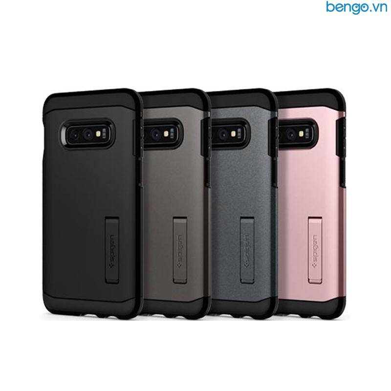 Ốp lưng Samsung Galaxy S10E SPIGEN Tough Armor