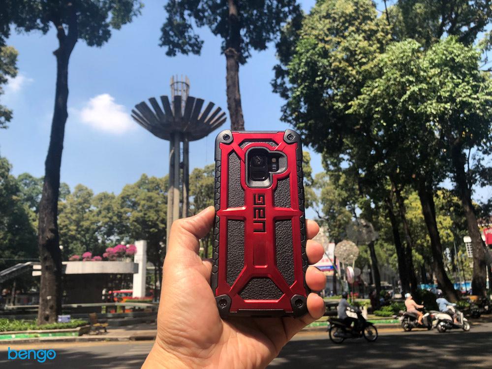 UAG Monarch Series Samsung S9 Case