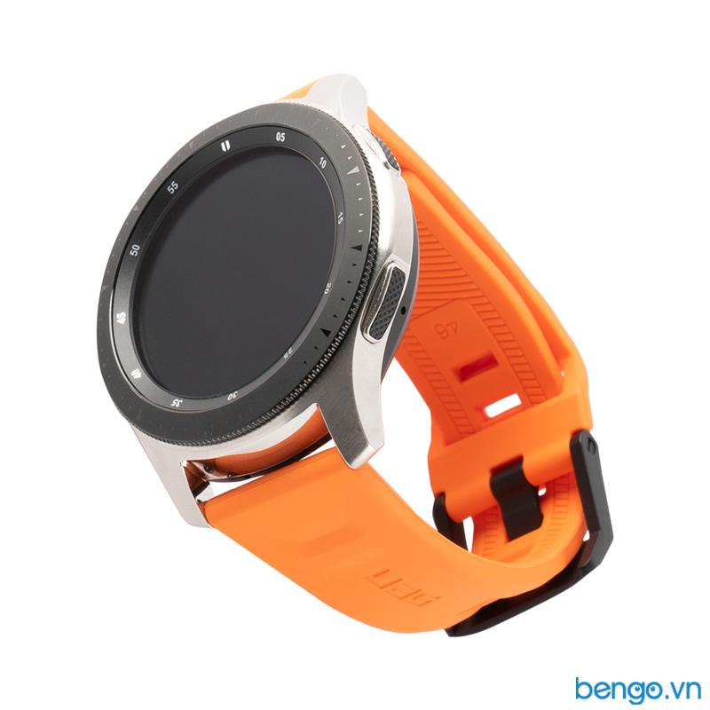 Dây đeo Samsung Galaxy Watch 46mm UAG Scout Silicone
