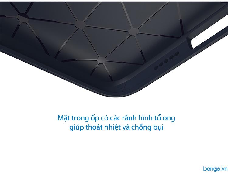 Ốp lưng Samsung Galaxy J5 2017 IPAKY Rugged Armor