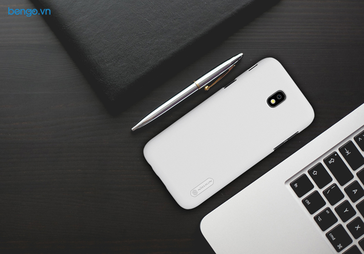 Ốp lưng Samsung Galaxy J7 Pro NILLKIN Matte Shield