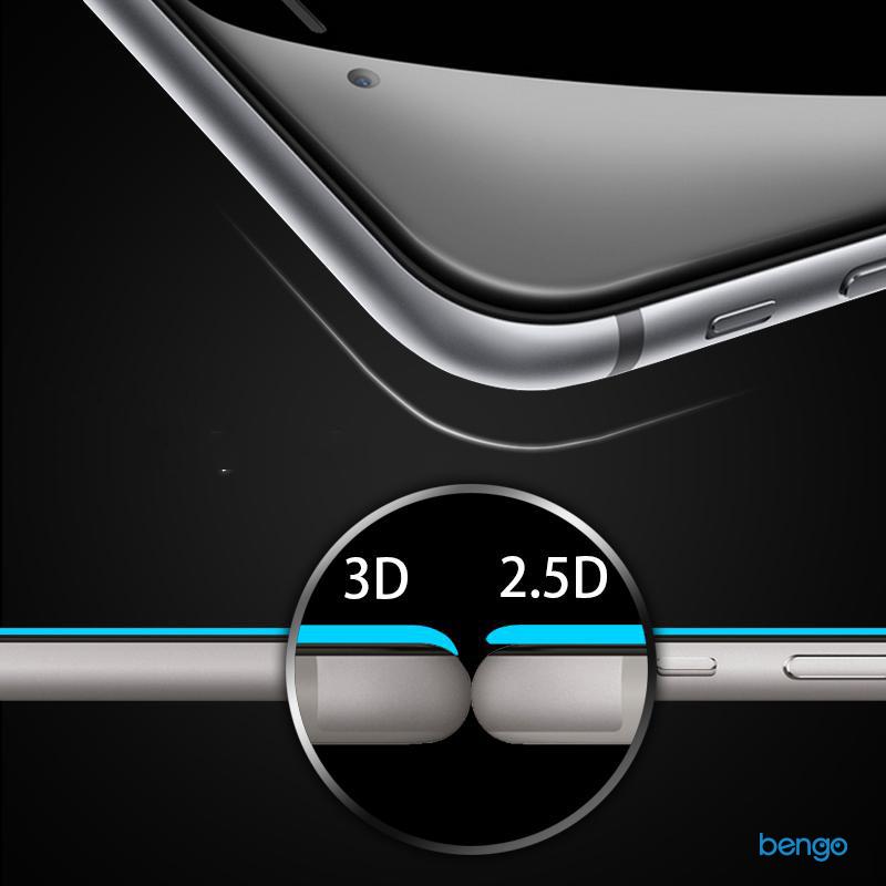 Dán màn hình cường lực Samsung Galaxy J7 Pro GOR 3D Full