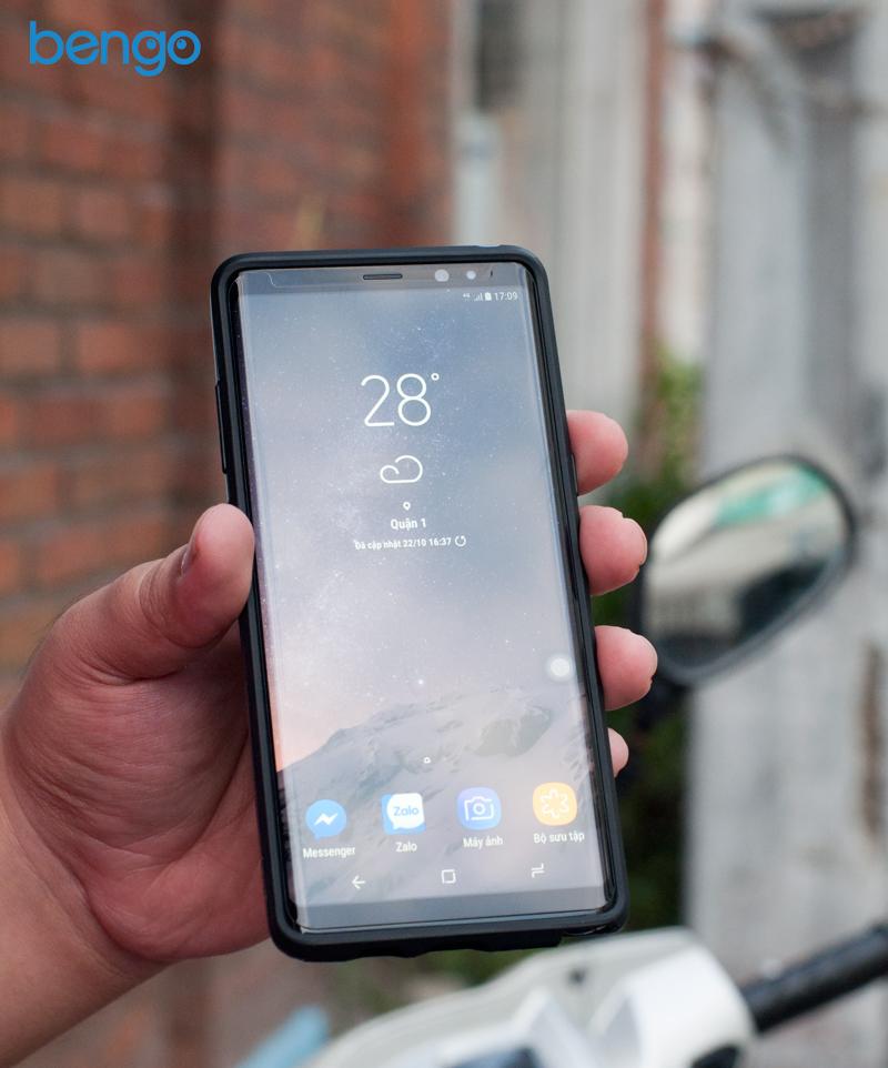 Dán cường lực Samsung Note 8
