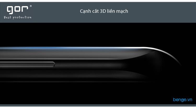 Dán man hinh samsung Galaxy Note 8 3D full