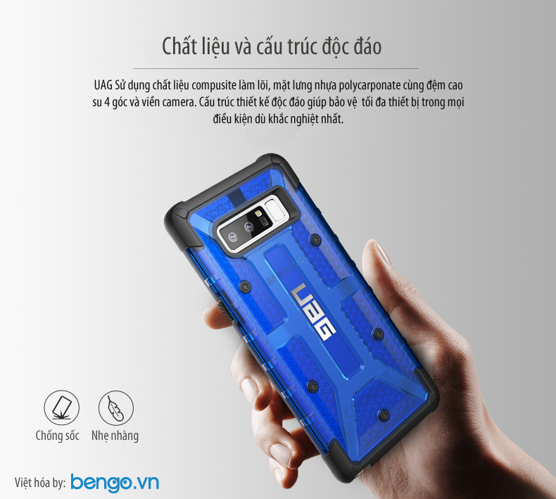 op lung samsung note 8 uag