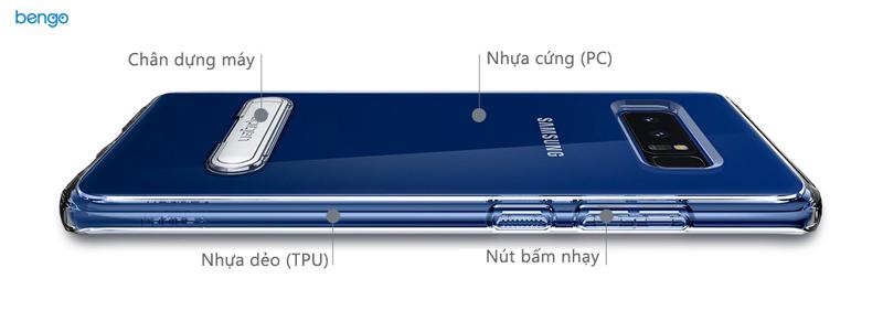 Ốp lưng Samsung Galaxy Note 8 SPIGEN Ultra Hybrid S