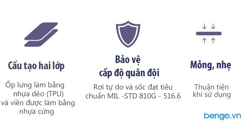 Ốp lưng Samsung Galaxy Note 8 Spigen Slim Armor CS
