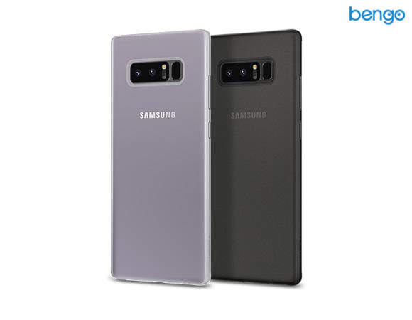ốp lưng samsung galaxy note 8 spigen air skin