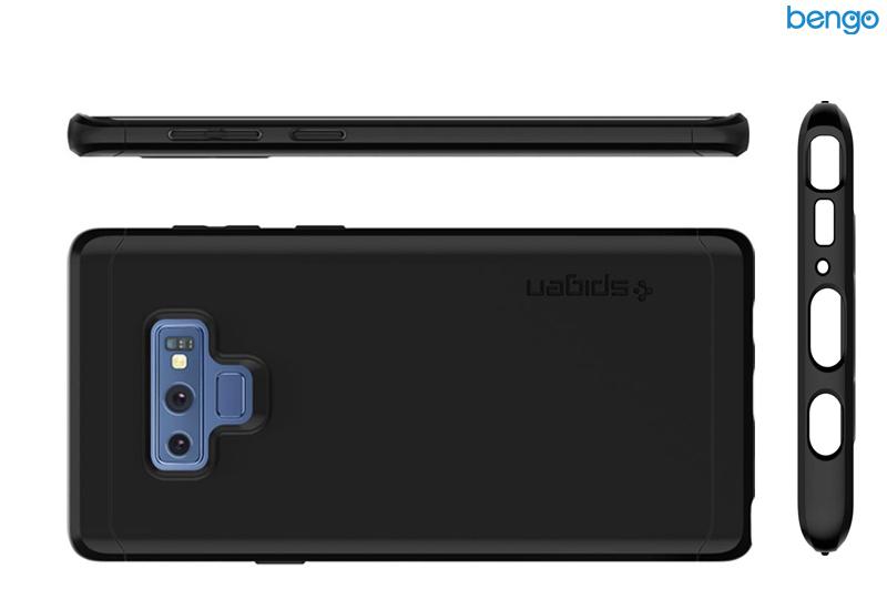 Ốp lưng Samsung Galaxy Note 9 SPIGEN Thin Fit 360