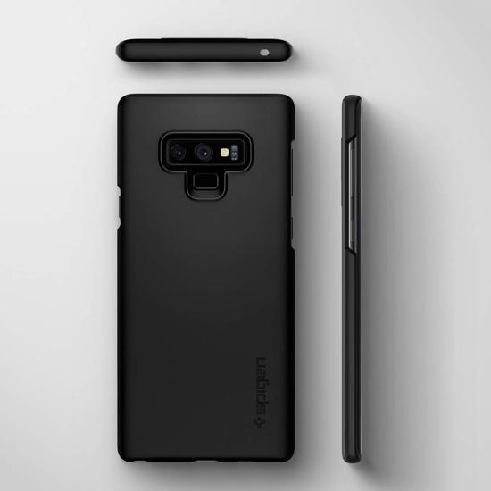Ốp lưng Samsung Galaxy Note 9 Spigen Thin Fit