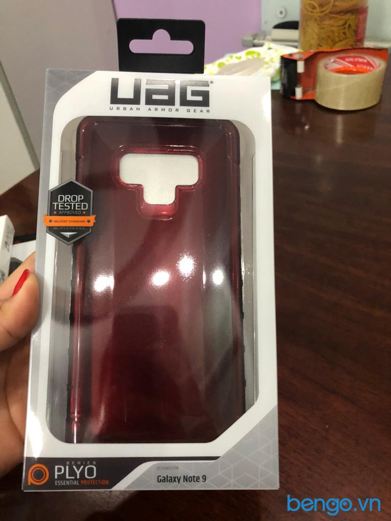 Ốp lưng Note 9 UAG PLYO