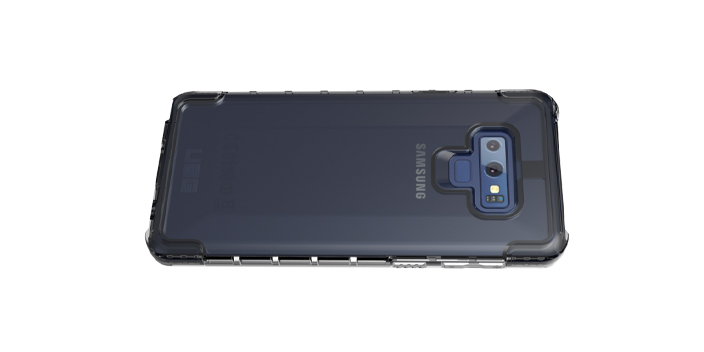 Op lung UAG PLYO Samsung Note 9