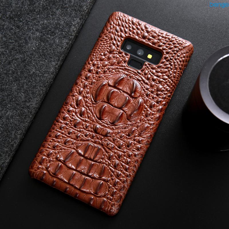 Ốp lưng Samsung Galaxy Note 9 Lacoste nhiều màu