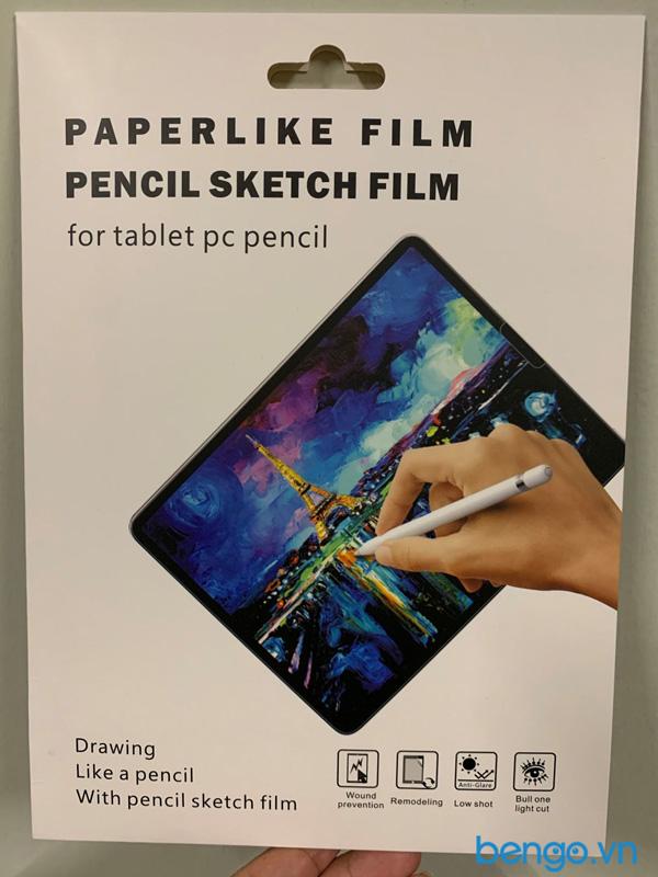 Dán màn hình Samsung Galaxy Tab A7 10.4