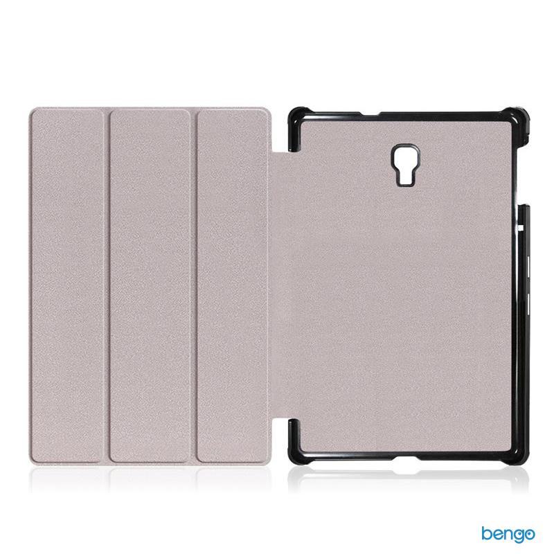 Bao da Samsung Galaxy Tab S4 SM-T830-T835 Smartcover nhiều màu