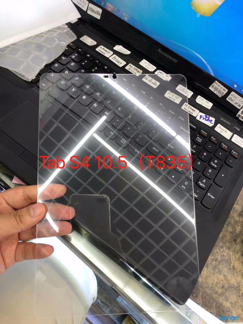 Dán màn hình cường lực Samsung Galaxy Tab S4 (T835) GOR