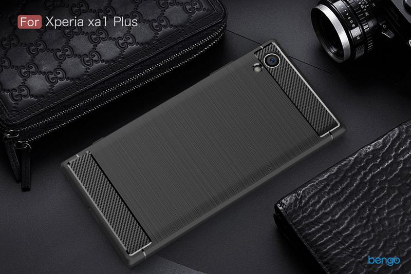 Ốp lưng Sony Xperia XA1 Plus Rugged Armor