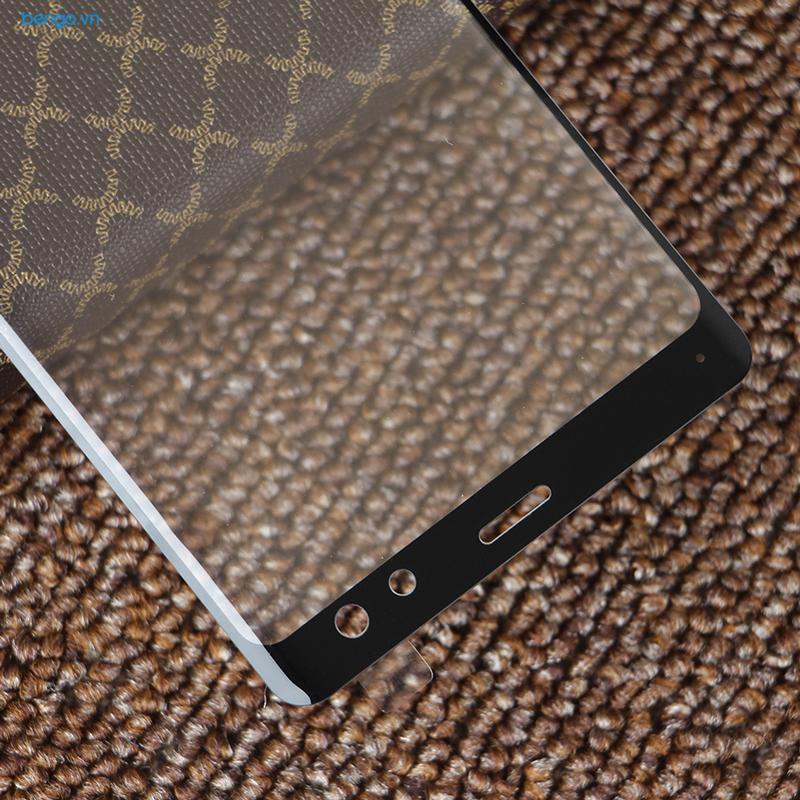 Dán cường lực Sony Xperia XZ3 GOR 3D màn hình