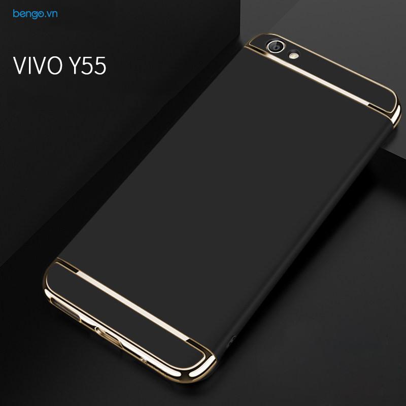 Ốp lưng Vivo Y55 3 thành phần