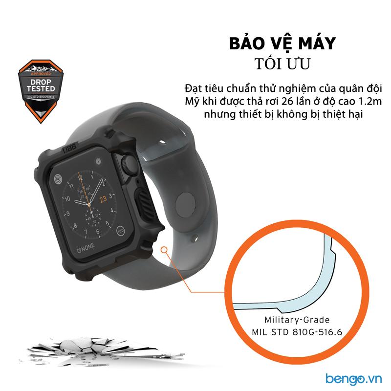 Ốp Apple Watch Series 4/5 UAG WATCH CASE 44mm